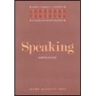 Speaking. (Language Teaching)