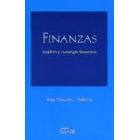 Finanzas : análisis y estrategia financiera