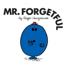 Mr. Forgetful .