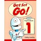 Get set Go ! 1. Pupil's book