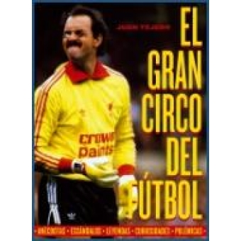 El gran circo del ftbol