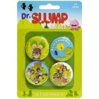 Chapas-Dr. Slump Set D