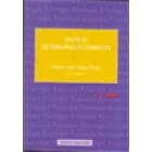 Manual de terapia de conducta, volumen I