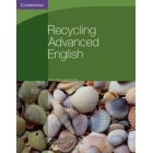 Recycling Advanced English with removable key. 3rd Edition
