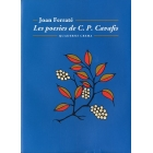 Les poesies de C.P. Cavafis