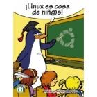 Linux es cosa de niños