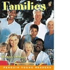 Families (Penguin Yourn Readers 1)