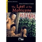 The last of the Mohicans (llibre + CD)