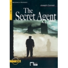 The secret agent + Cd.