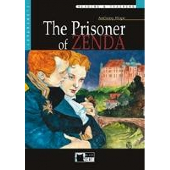 the prisoner of zenda book review