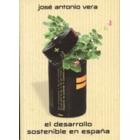 El desarrollo sostenible en España