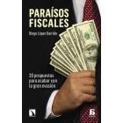 Evento 03/11/2016 - Paraísos fiscales. 20 propuestas para acabar con la gran evasión