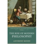 A new history of western philosophy, volume 3: The rise of modern philosophy