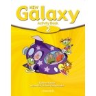 New Galaxy 2. Activity Book