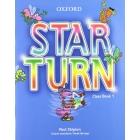 Star Turn 1 Classbook