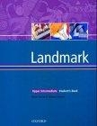 Landmark Upper-Intermediate. Student's book