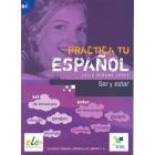 Practica tu Español - Ser y estar