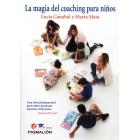 La magia del coaching para niños