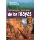 Los templos perdidos de los mayas (B1)