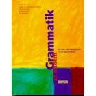 Grammatik in Feldern. Ein Lehr-und Übungsbuch für Fortgeschrittene