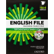 English File Intermediate Third Edition Student's Book+Workbook+vocabulary checker (Pack) Third Ed. 2012