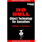 Object technology for executives