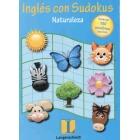 Inglés con Sudokus - Naturaleza