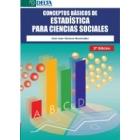 Conceptos básicos de estadística en ciencias sociales