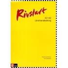 Rivstart A1 A2 Lärarhandledning, 2:a uppl