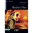 Mystère à Nice (Livre   CD) Niveau A2