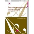 Formación en competencias socioemocionales (libro alumno)