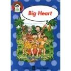 Big Heart (longman young readers) Level 3