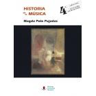 Historia de la música  (4ª edición revisada y aumentada)