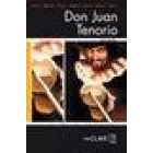 Don Juan Tenorio (Nivel 2)