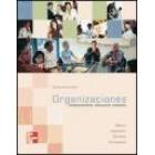 Organizaciones. Comportamiento, estructura , procesos