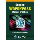 Domine WordPress. Manual práctico