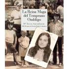 La Reina Maga del temprano ombligo. XIX Premio de Poesía Eladio Cabañero