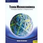 Teoría microeconómica. Principios básicos y ampliaciones