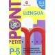 Petit Pont Lletres P5 (5-6 anys)