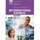 International Express Beginner: Student's Book Pack