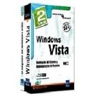 Windows vista. Pack 2 libros. Instalación del sistema y administración del registro .