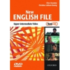 New English File Upper-Intermediate DVD