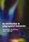 An Introduction to geographical economics: trade, location and growth