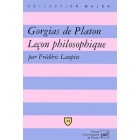 Gorgias de Platon