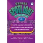 Oxford Spotlight 4 Workbook new ed.