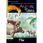 Animal Tales (Book + CD), Step 2, B1.1