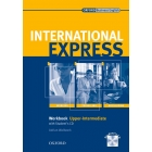 International Express Upper-Intermediate. Workbook ed. 2008
