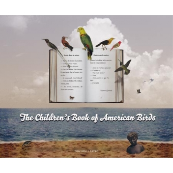 The Children's Book of American Birds.