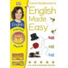 English Made Easy Rhyming Preschool Ages 3-5 (Carol Vorderman's English Made Easy)