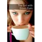 The Girl with Green Eyes. OBL Starters